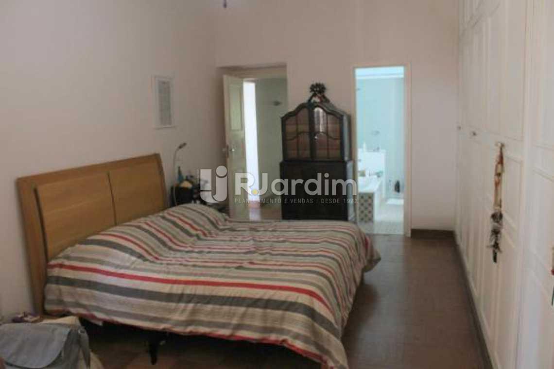 Suite - Cobertura na Quadra da Praia, Leblon, Rio de Janeiro - LACO30178 - 8