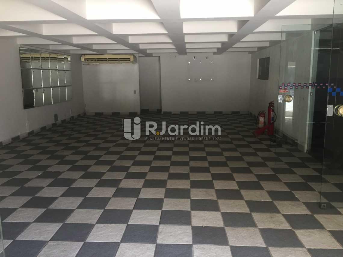 Salão - Imóveis Compra Venda Joá Casa Comercial - LACC40004 - 1