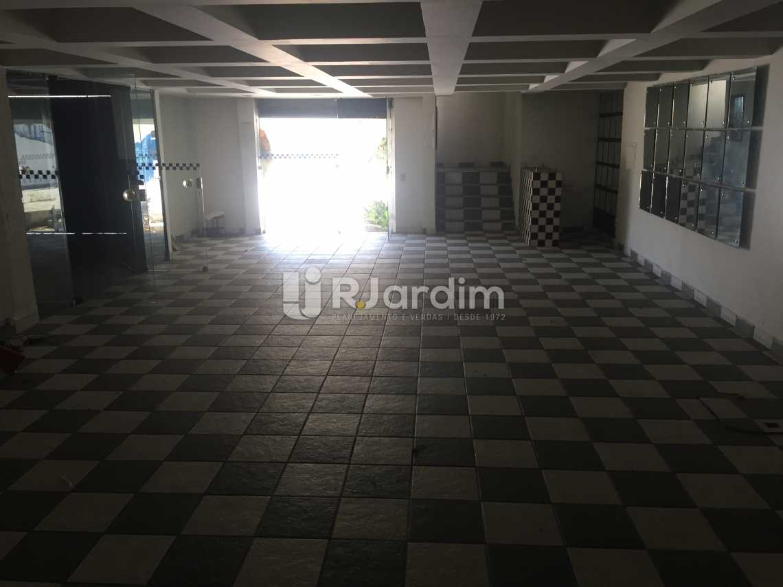 Salão - Imóveis Compra Venda Joá Casa Comercial - LACC40004 - 6