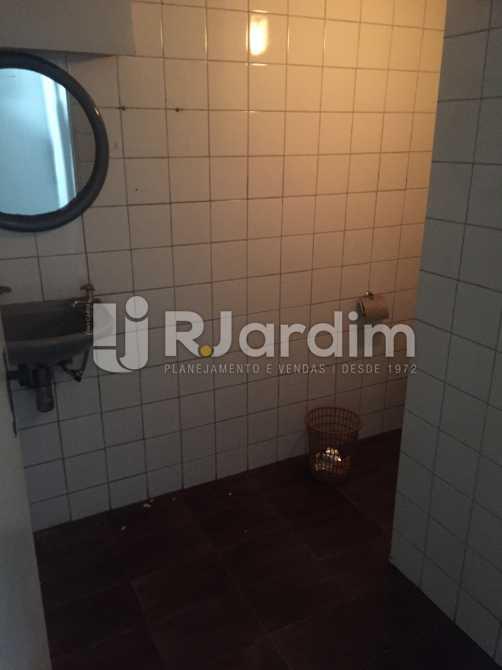 Banheiro - Imóveis Compra Venda Joá Casa Comercial - LACC40004 - 17