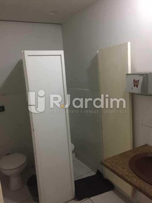 Banheiro - Imóveis Compra Venda Joá Casa Comercial - LACC40004 - 18