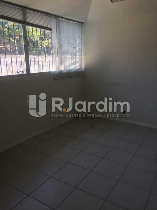 Salão - Imóveis Compra Venda Joá Casa Comercial - LACC40004 - 15