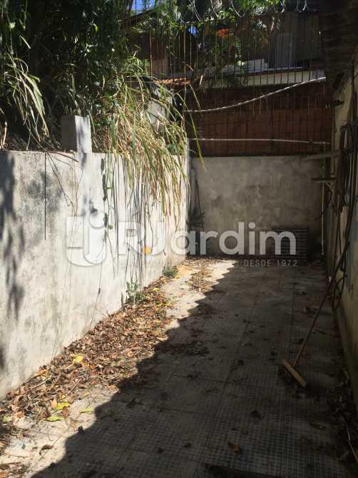 Área externa - Imóveis Compra Venda Joá Casa Comercial - LACC40004 - 10