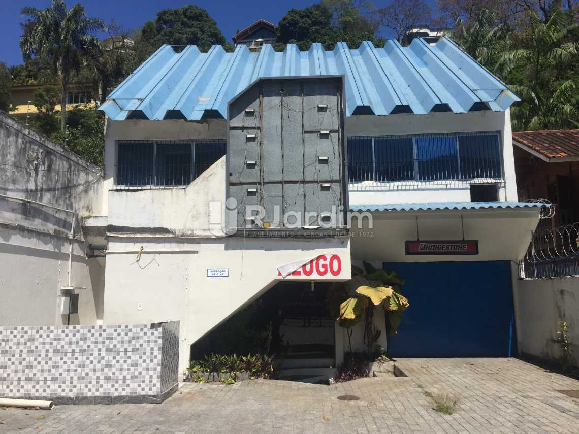 Fachada - Imóveis Compra Venda Joá Casa Comercial - LACC40004 - 3