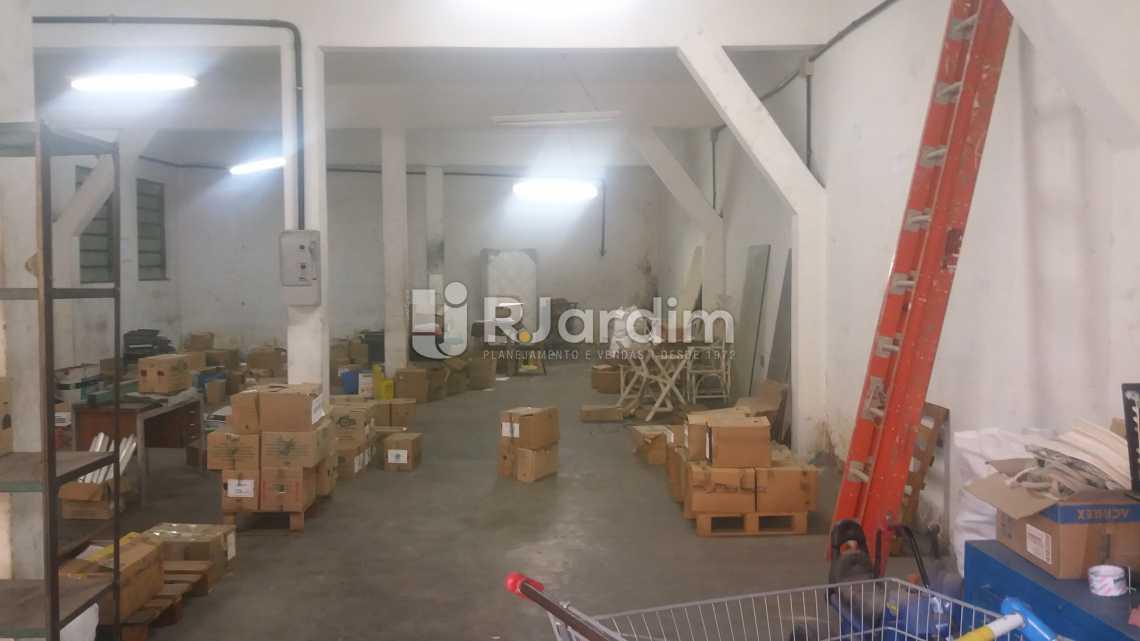 ENGENHO DE DENTRO - Prédio 741m² à venda Engenho de Dentro, Rio de Janeiro - R$ 2.000.000 - LAPR00024 - 10