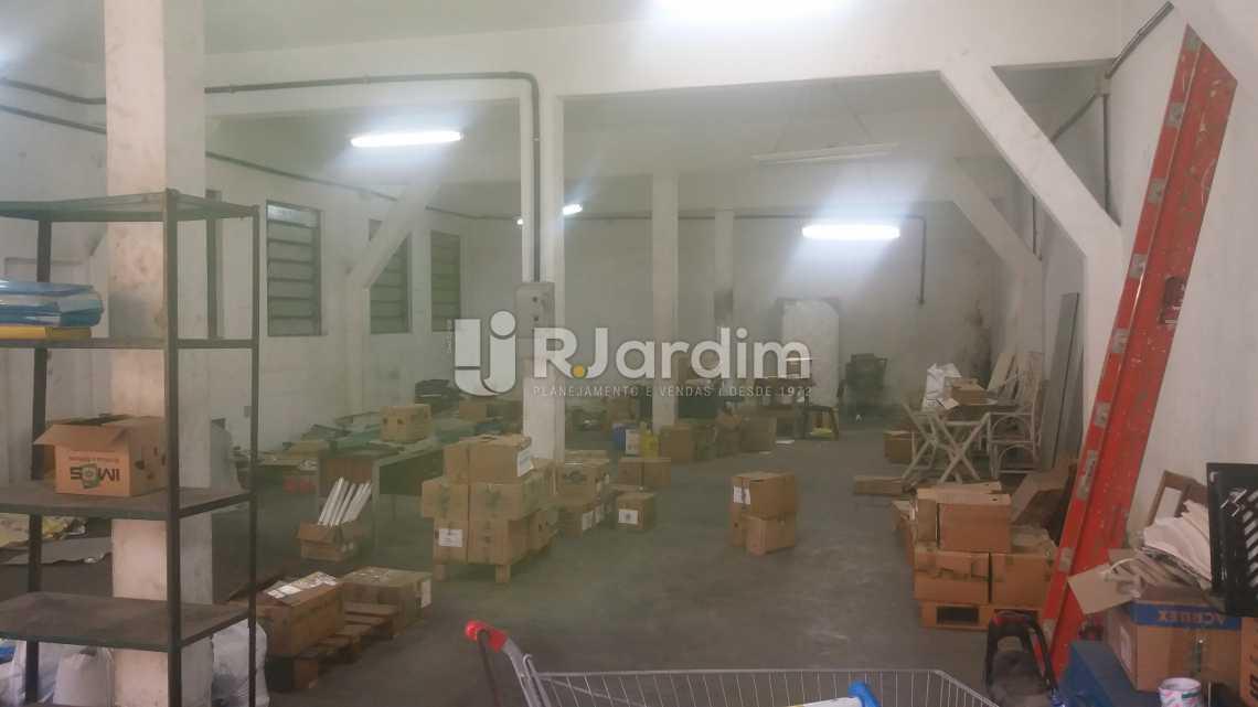 ENGENHO DE DENTRO - Prédio 741m² à venda Engenho de Dentro, Rio de Janeiro - R$ 2.000.000 - LAPR00024 - 11