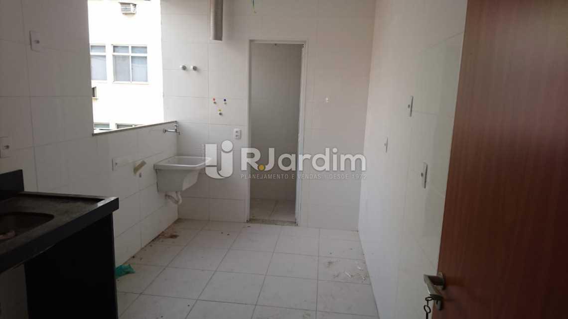 VILA ISABEL - Residencial Abaeté Vila Isabel 3 Quartos - LAAP31291 - 15