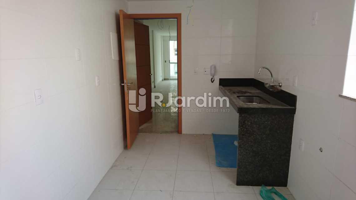 VILA ISABEL - Residencial Abaeté Vila Isabel 3 Quartos - LAAP31291 - 17