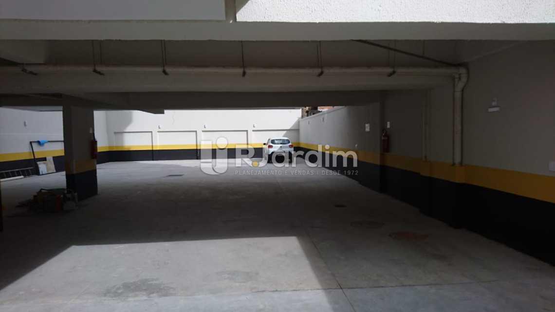 VILA ISABEL - Residencial Abaeté Vila Isabel 3 Quartos - LAAP31291 - 28