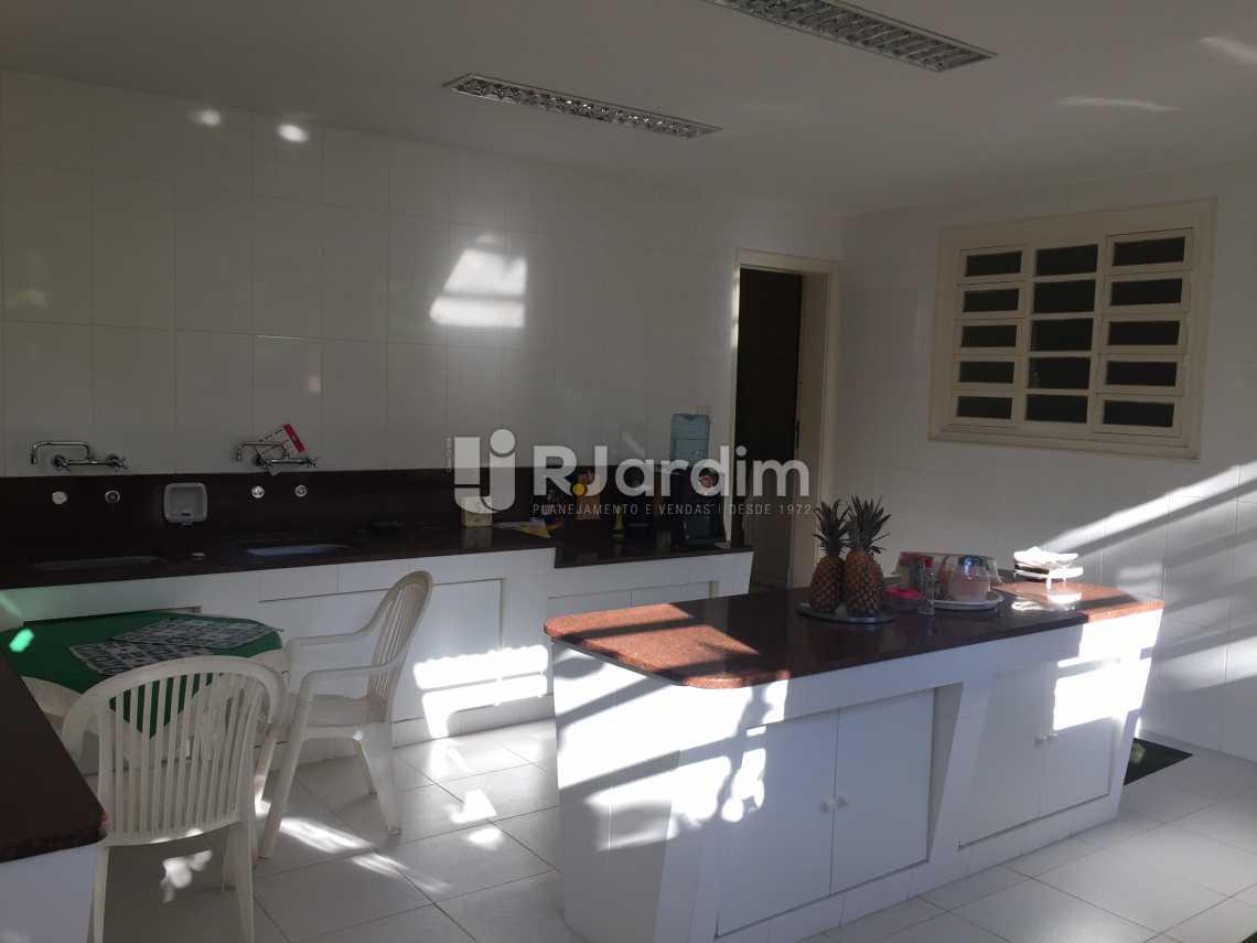 Cozinha - Imóveis Aluguel Jardim Botânico Casa - LACA50018 - 30
