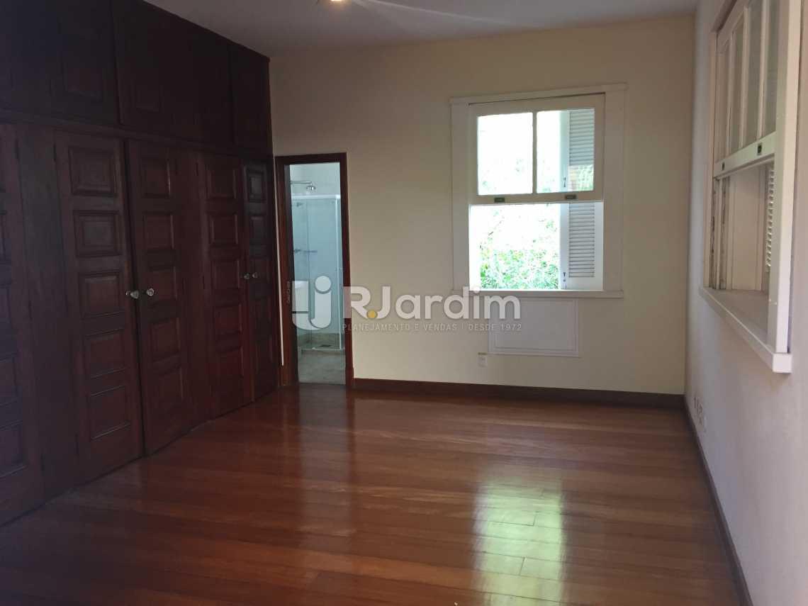 Quarto - Imóveis Aluguel Jardim Botânico Casa - LACA50018 - 19