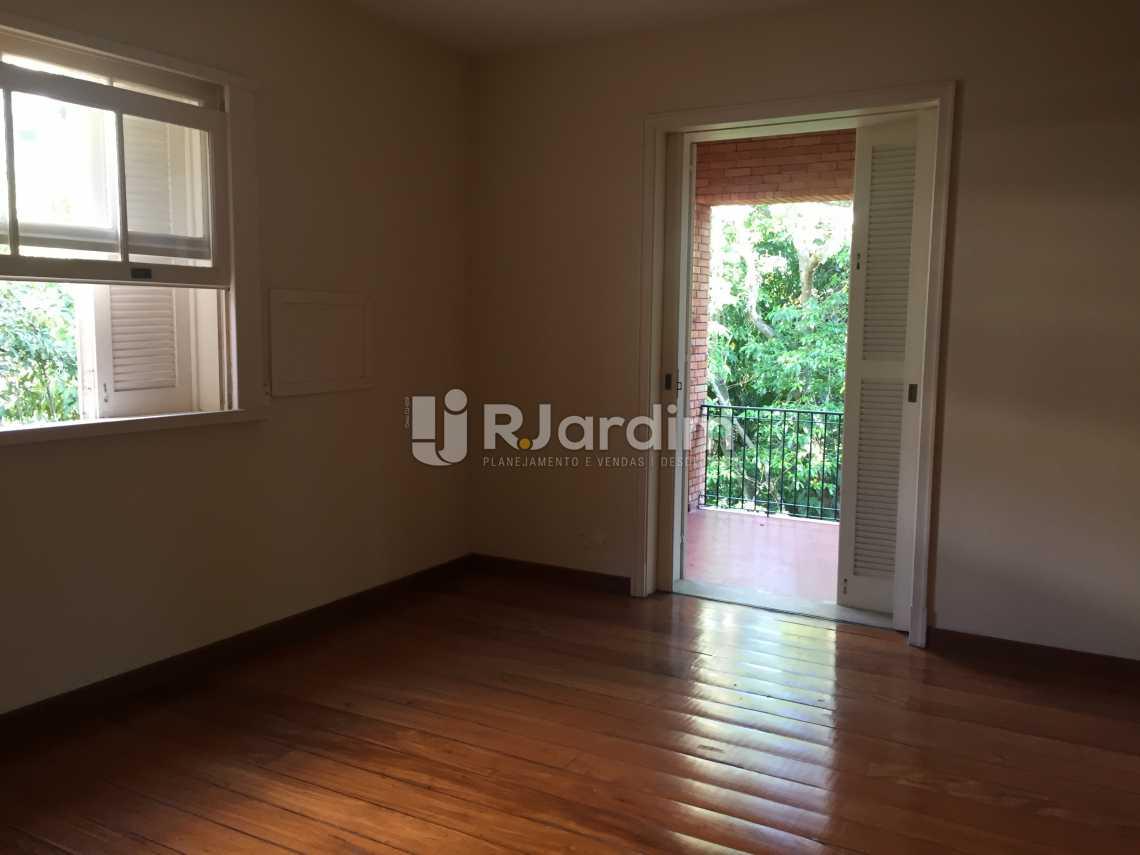 Quarto - Imóveis Aluguel Jardim Botânico Casa - LACA50018 - 21