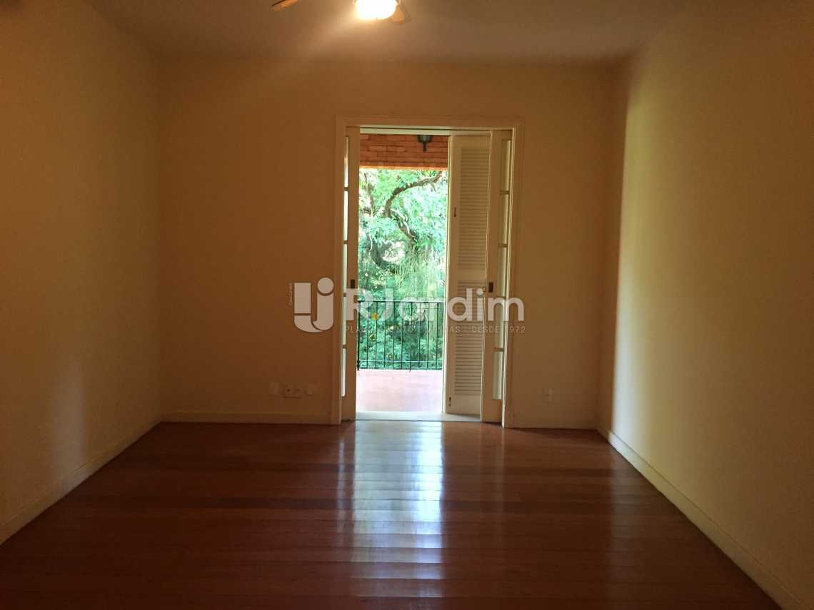 Quarto  - Imóveis Aluguel Jardim Botânico Casa - LACA50018 - 27