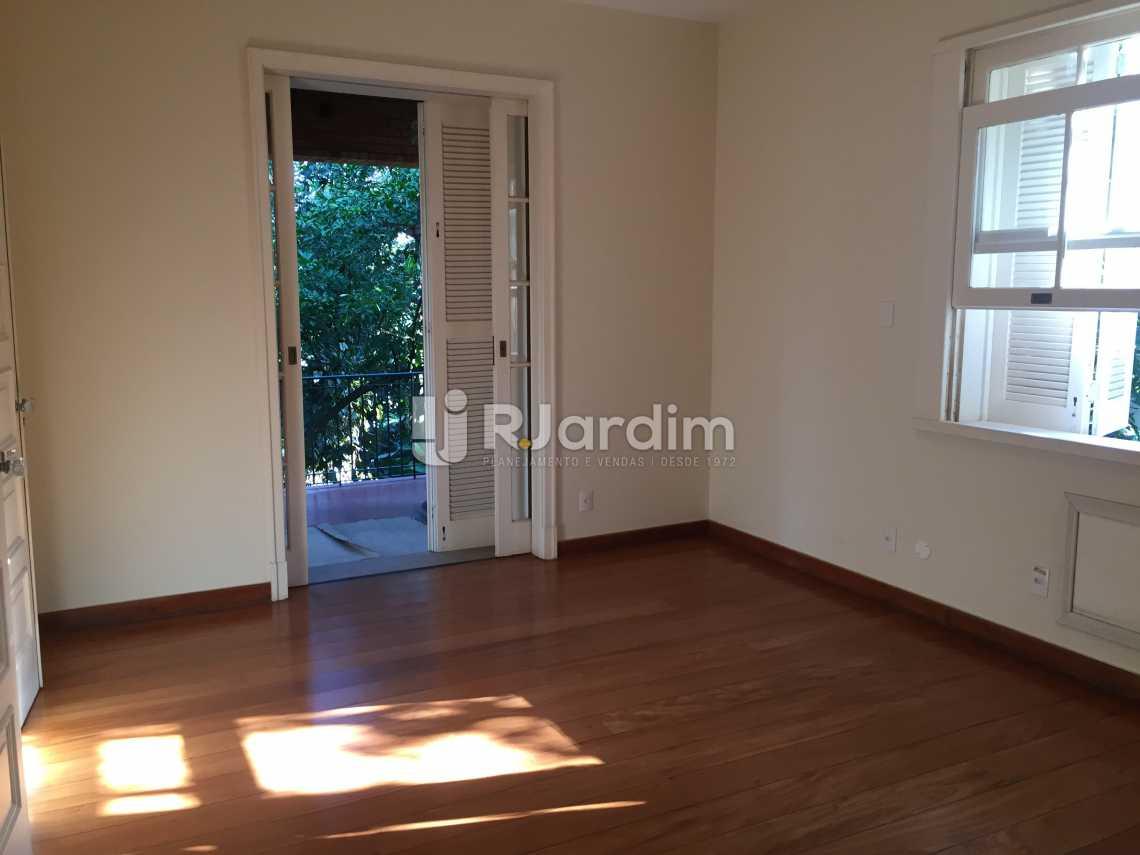 Quarto - Imóveis Aluguel Jardim Botânico Casa - LACA50018 - 29