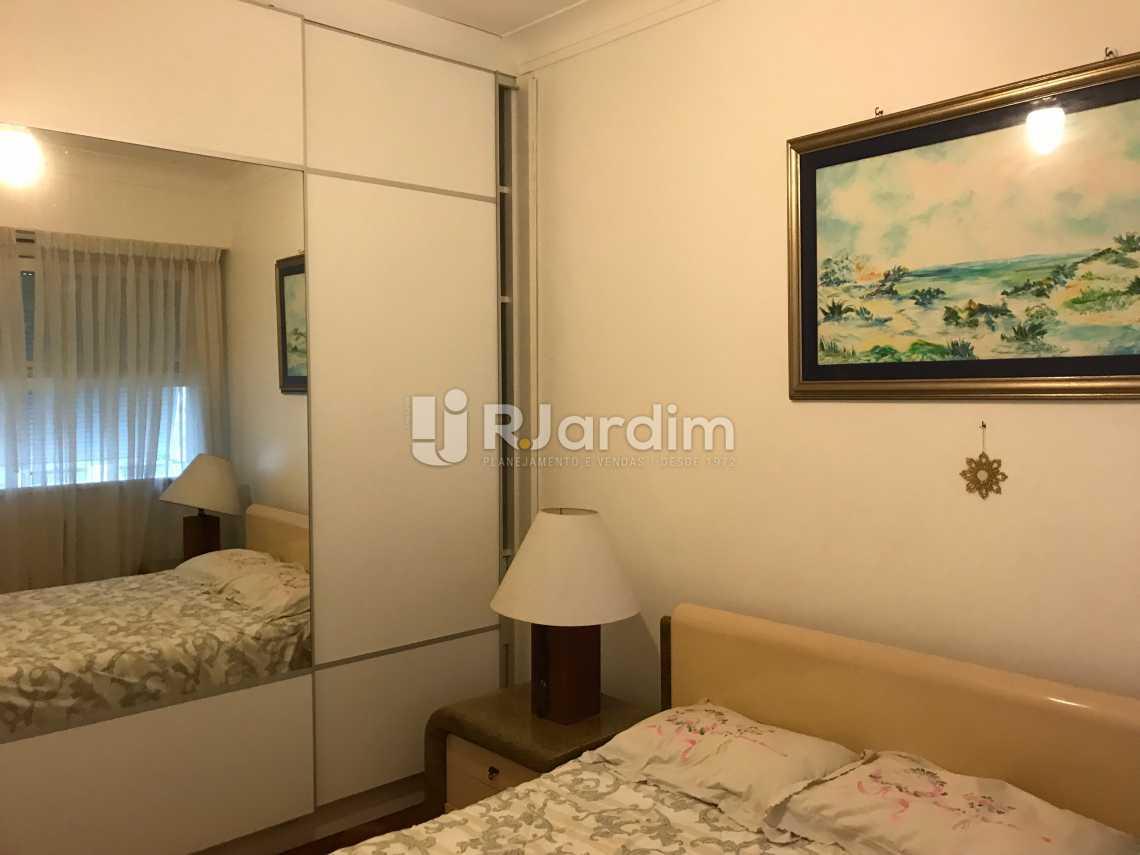 Quarto hóspedes - Apartamento Padrão Residencial Copacabana - LAAP40540 - 9