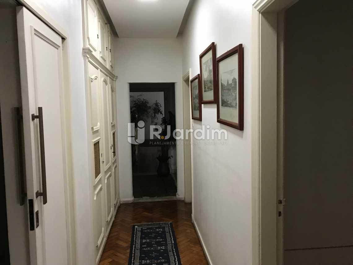 Corredor - Apartamento Padrão Residencial Copacabana - LAAP40540 - 7
