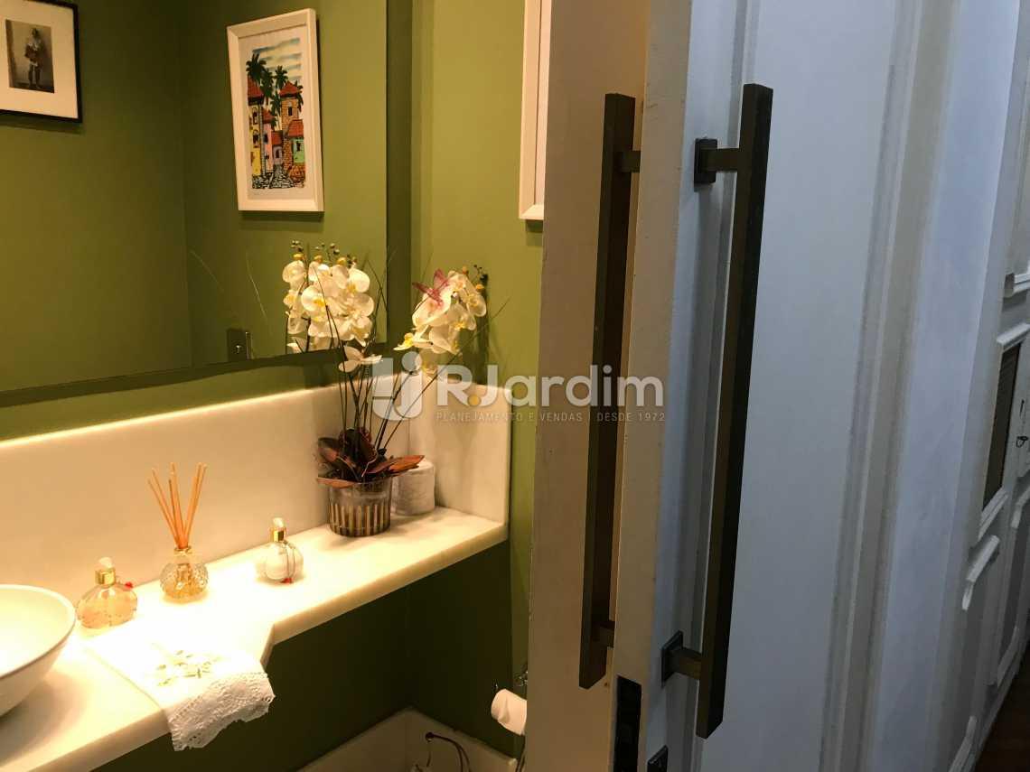 Lavabo  - Apartamento Padrão Residencial Copacabana - LAAP40540 - 8