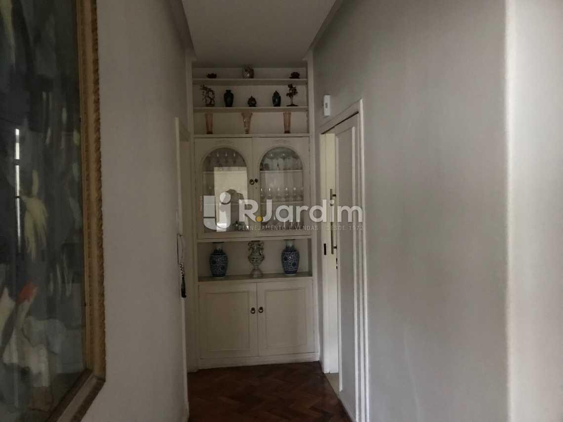Corredor - Apartamento Padrão Residencial Copacabana - LAAP40540 - 15