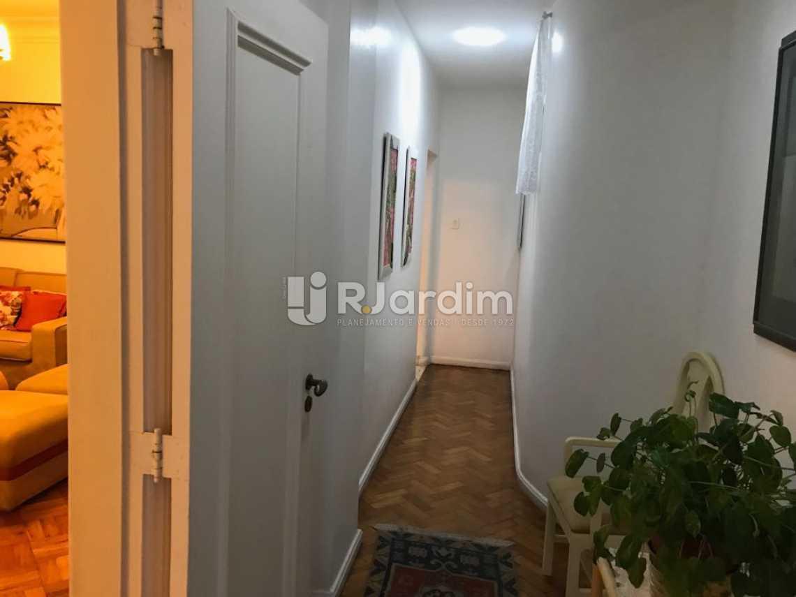 Circulação - Apartamento Padrão Residencial Copacabana - LAAP40540 - 14