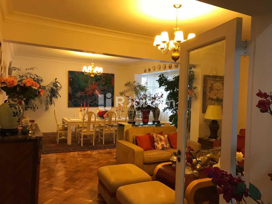 Sala - Apartamento Padrão Residencial Copacabana - LAAP40540 - 3