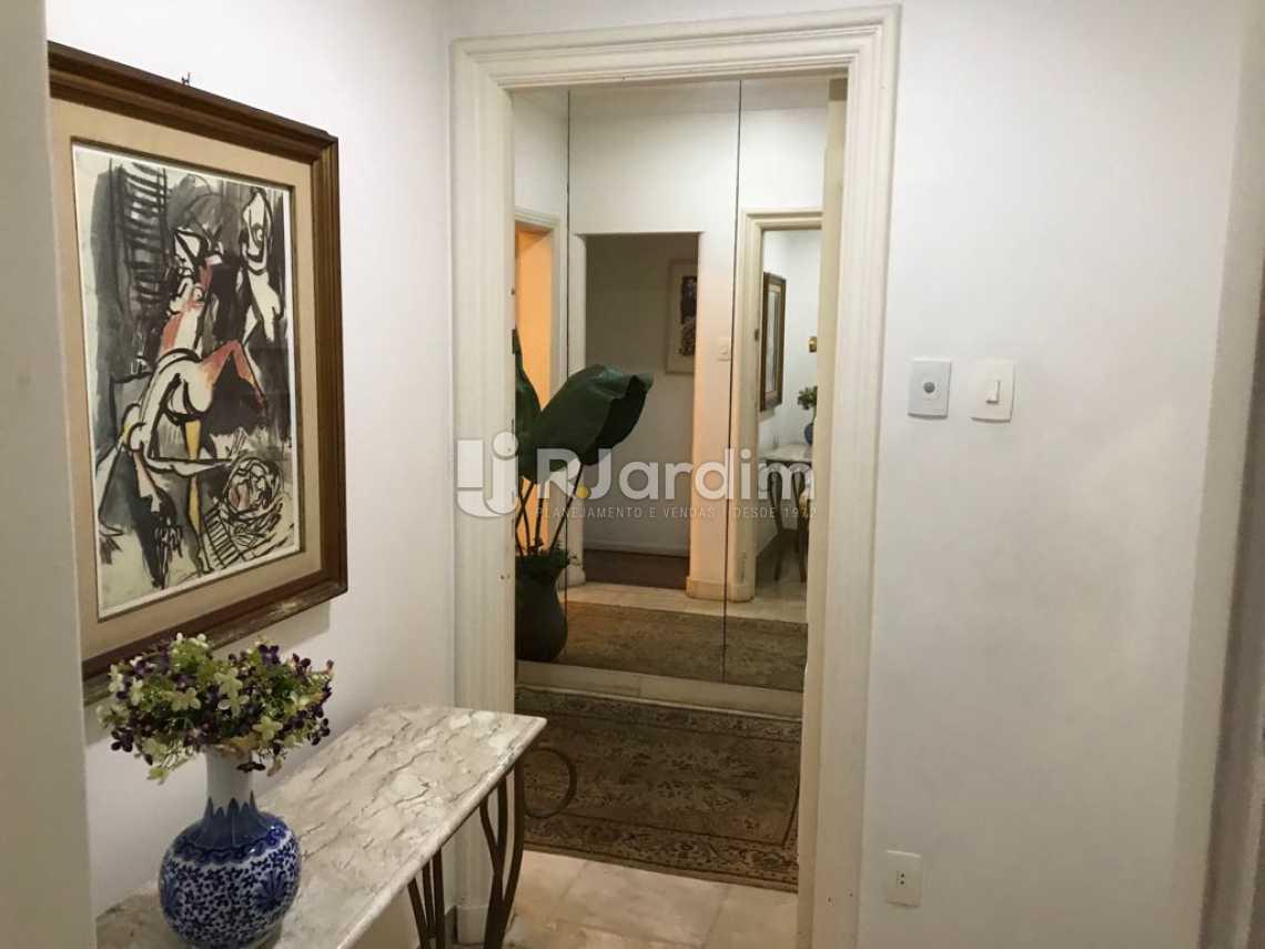 Hall elevador - Apartamento Padrão Residencial Copacabana - LAAP40540 - 13