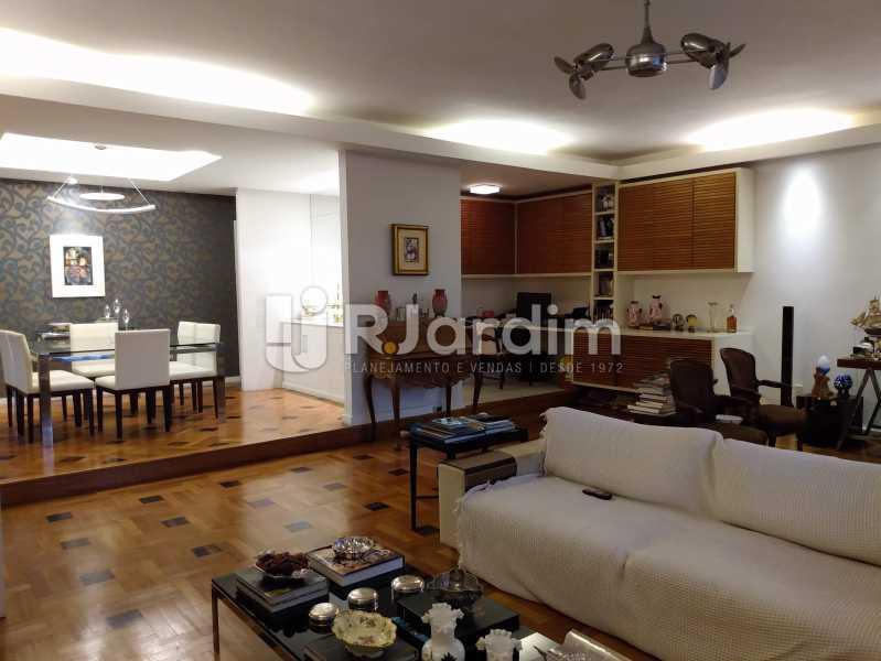 Sala - Apartamento Residencial Ipanema 3 Quartos Compra Venda Avaliação Imóveis - LAAP31308 - 7