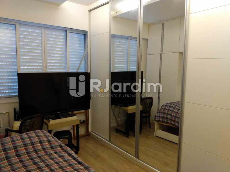 Quarto suíte 2 - Apartamento Residencial Ipanema 3 Quartos Compra Venda Avaliação Imóveis - LAAP31308 - 13