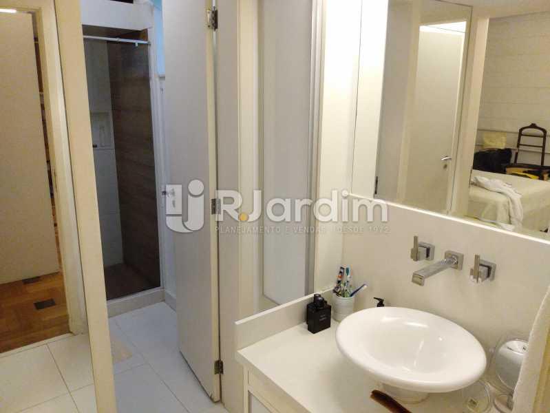 Banheiro suíte 1 - Apartamento Residencial Ipanema 3 Quartos Compra Venda Avaliação Imóveis - LAAP31308 - 11