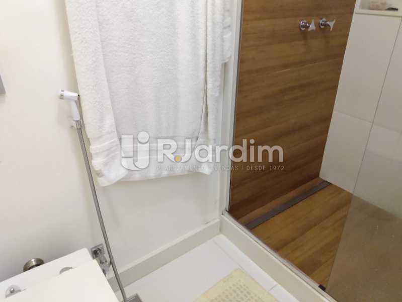 Banheiro suíte 1 - Apartamento Residencial Ipanema 3 Quartos Compra Venda Avaliação Imóveis - LAAP31308 - 12