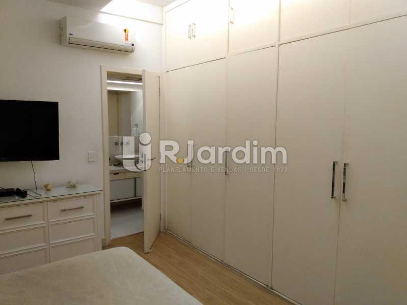 Quarto suíte 1 - Apartamento Residencial Ipanema 3 Quartos Compra Venda Avaliação Imóveis - LAAP31308 - 10
