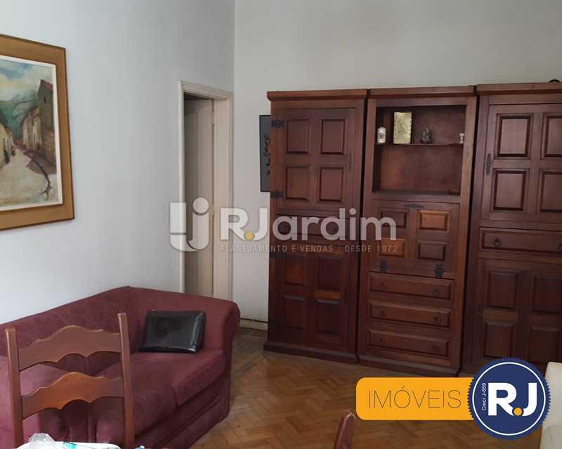 20171031_173809 - Compra Venda Avaliação Imóveis Apartamento Residencial Laranjeiras 3 Quartos - LAAP31313 - 3