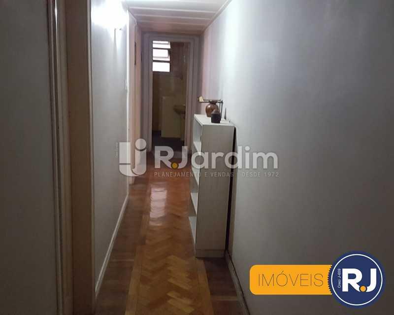 20171031_173827 - Compra Venda Avaliação Imóveis Apartamento Residencial Laranjeiras 3 Quartos - LAAP31313 - 4