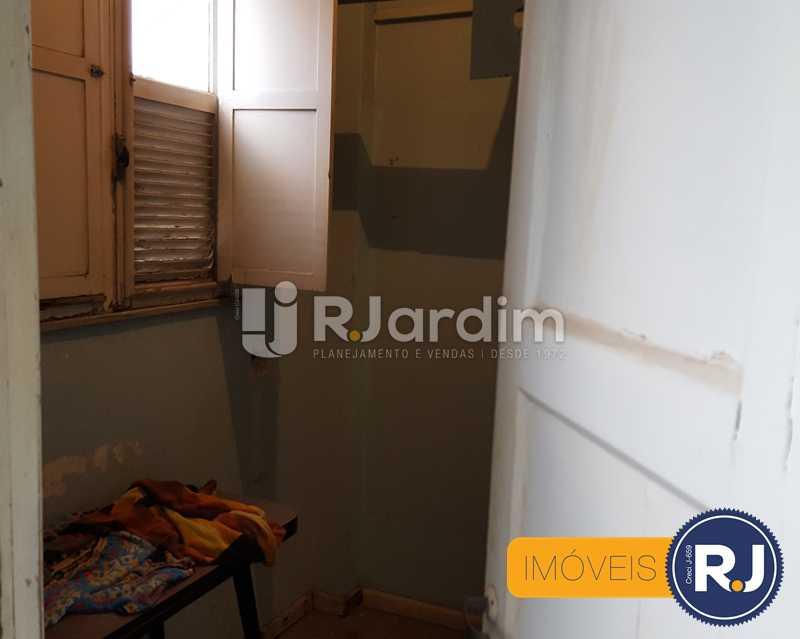 20171031_174028 - Compra Venda Avaliação Imóveis Apartamento Residencial Laranjeiras 3 Quartos - LAAP31313 - 15
