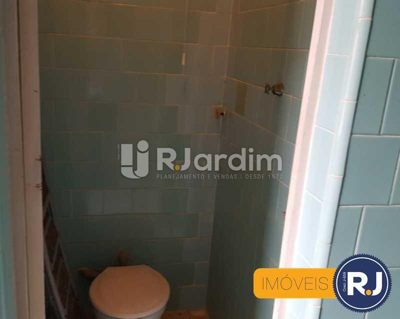 20171031_174113 - Compra Venda Avaliação Imóveis Apartamento Residencial Laranjeiras 3 Quartos - LAAP31313 - 19