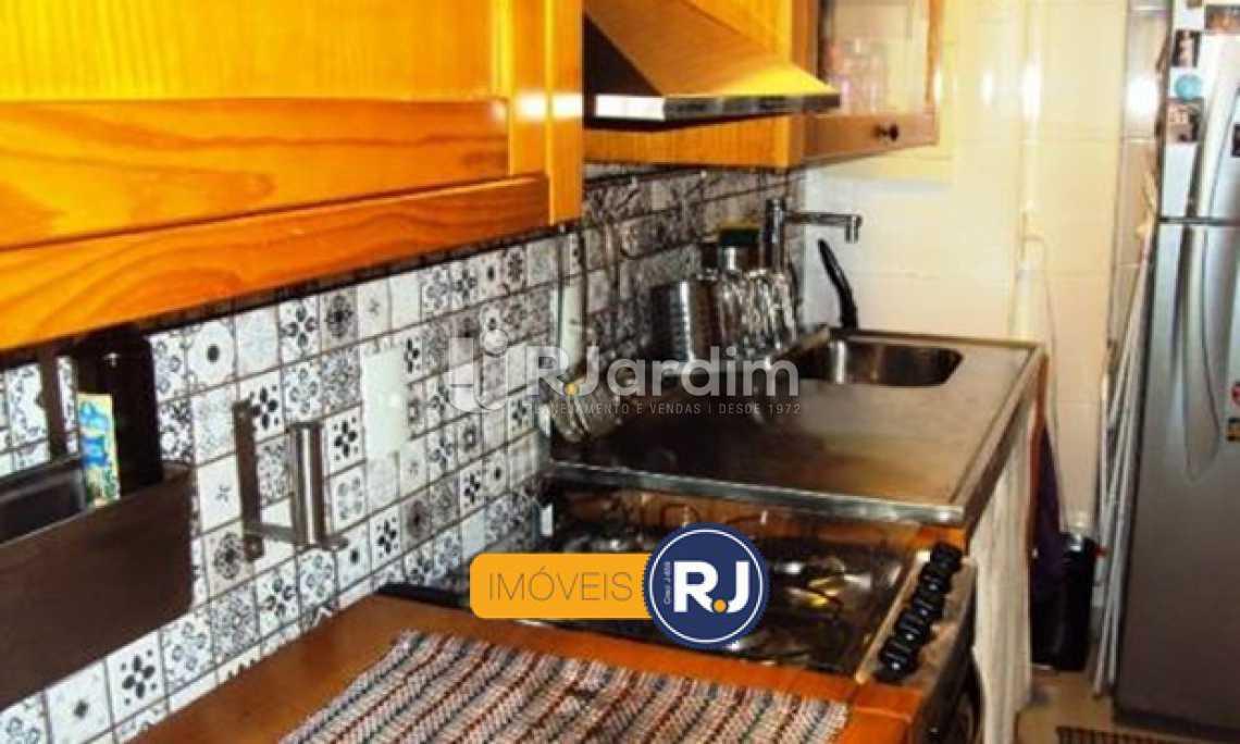 COZINHA  - Imóveis Compra e Venda Innovita Tijuca 2 Quartos - LAAP20918 - 8
