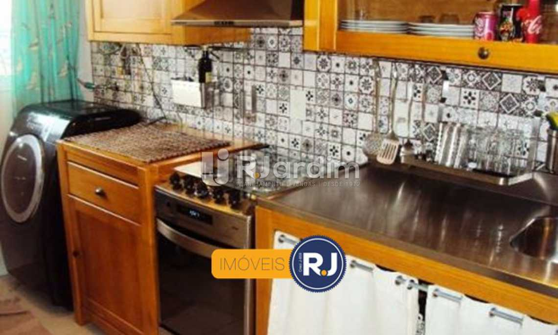 COZINHA - Imóveis Compra e Venda Innovita Tijuca 2 Quartos - LAAP20918 - 7