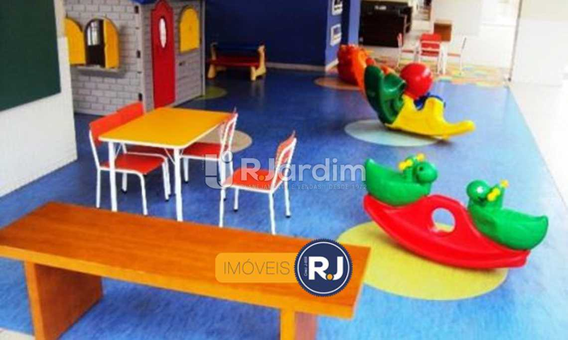 ESPAÇO KIDS - Imóveis Compra e Venda Innovita Tijuca 2 Quartos - LAAP20918 - 15