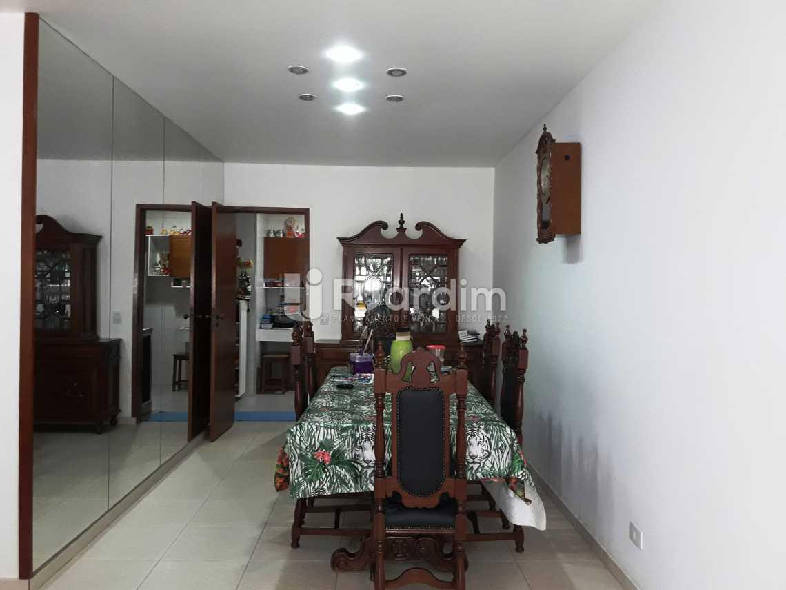 Sala de jantar - Apartamento Residencial Copacabana - LAAP31320 - 5