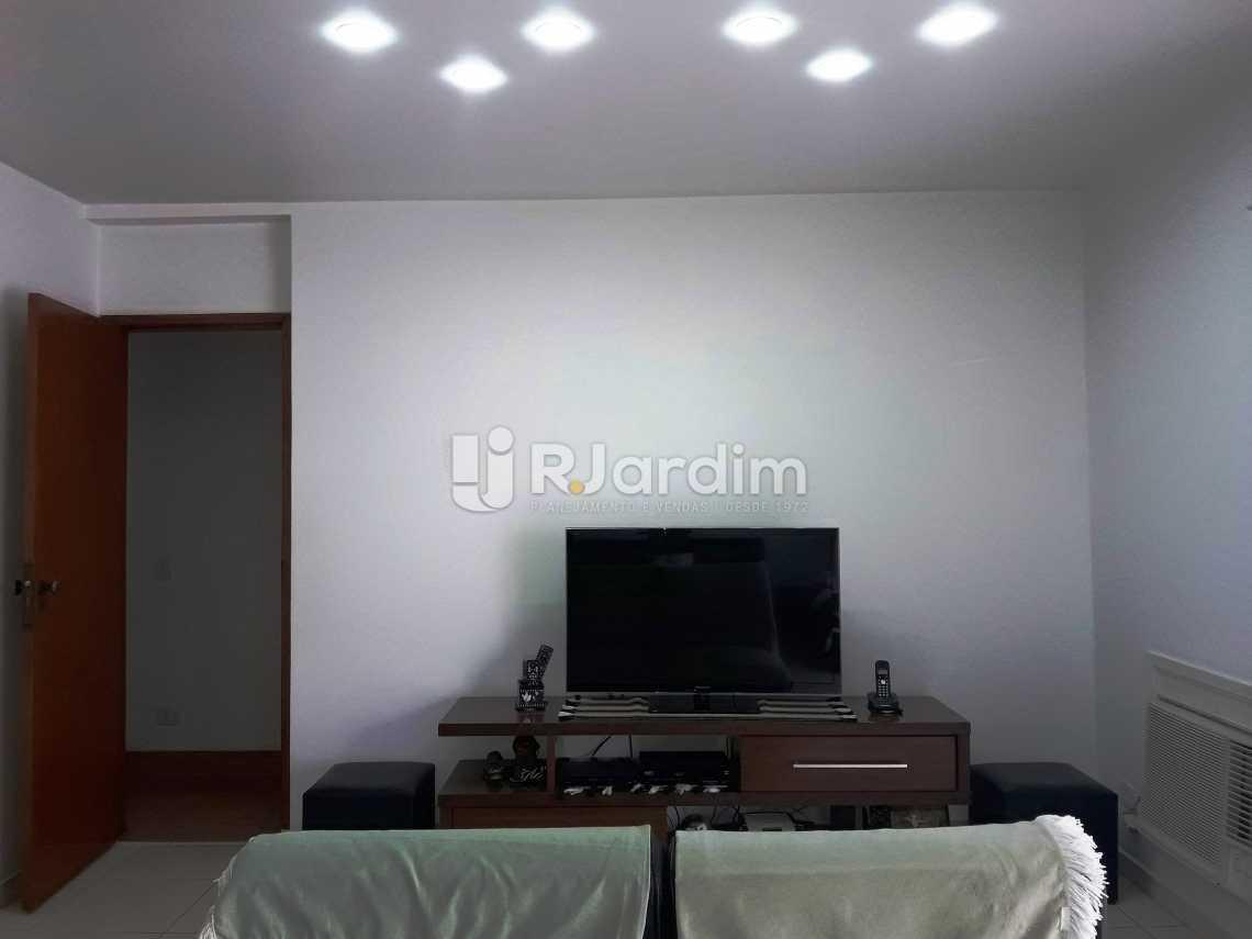 Ambiente de tv - Apartamento Residencial Copacabana - LAAP31320 - 6
