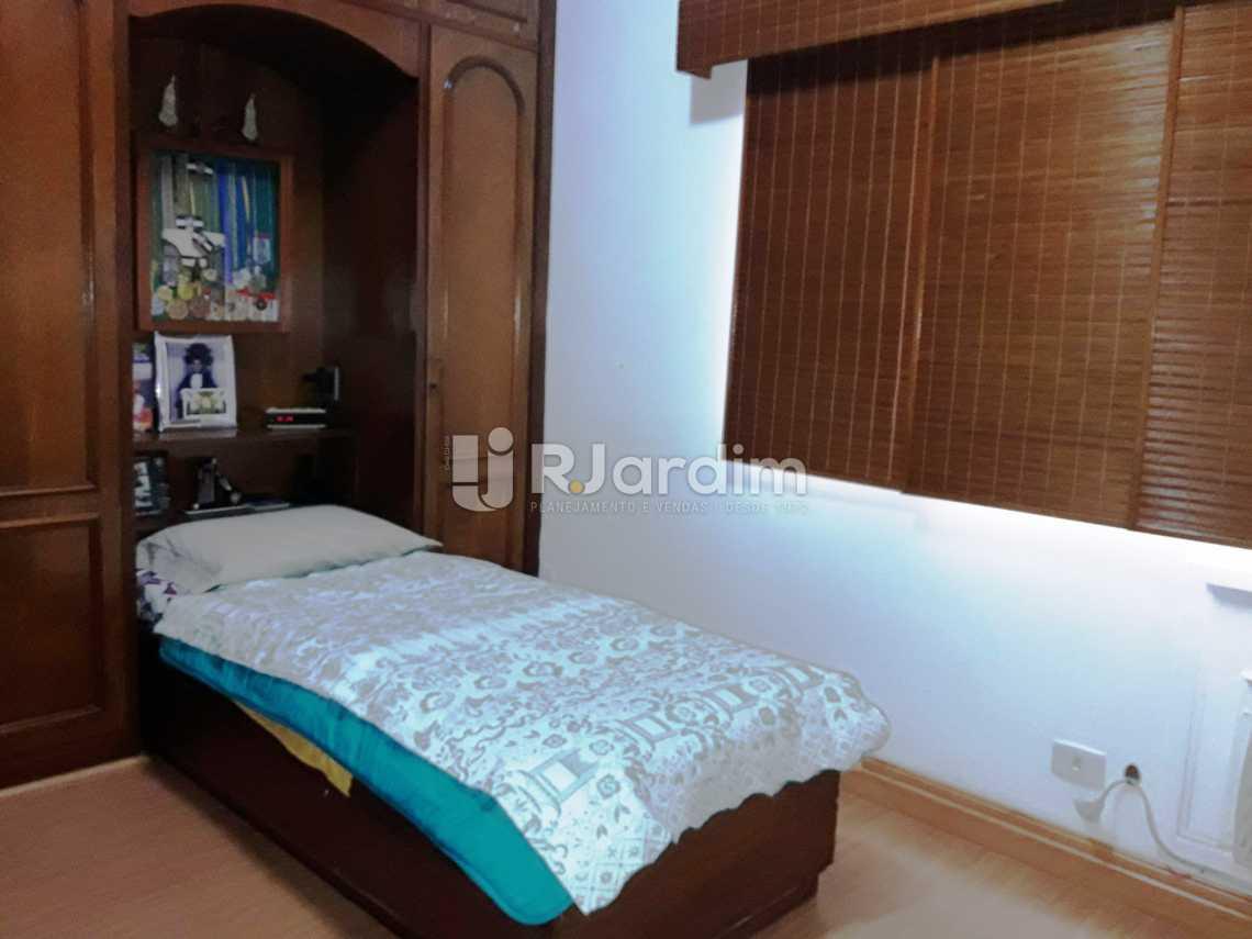 Quarto 1 - Apartamento Residencial Copacabana - LAAP31320 - 11