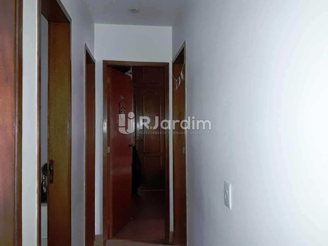 Circulação - Apartamento Residencial Copacabana - LAAP31320 - 9