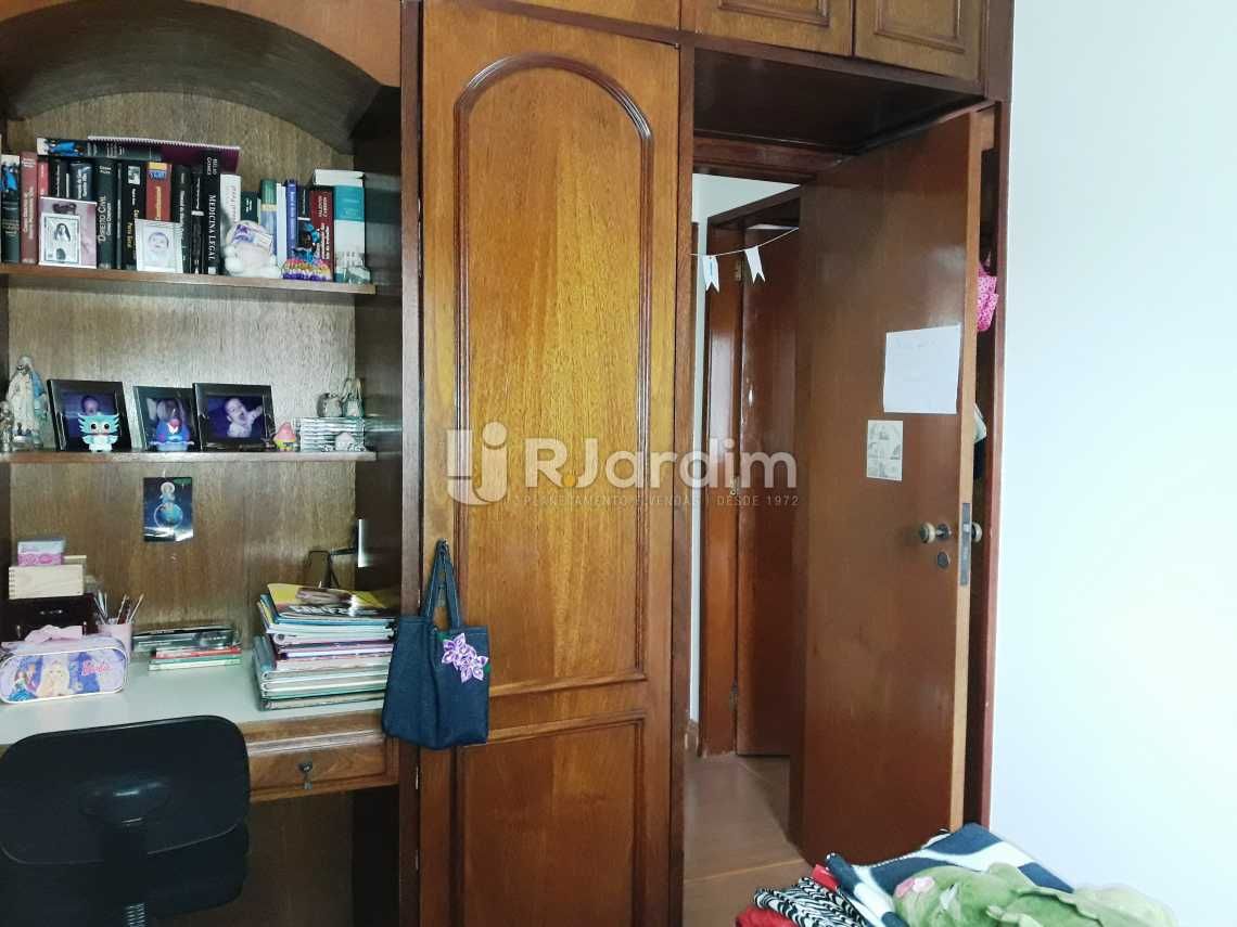 QUARTO 2 - Apartamento Residencial Copacabana - LAAP31320 - 13