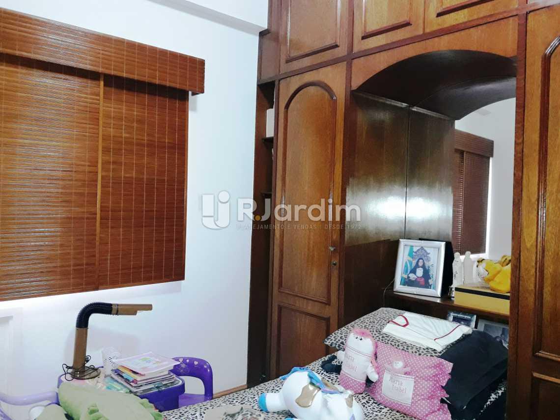 Quarto 2 - Apartamento Residencial Copacabana - LAAP31320 - 14