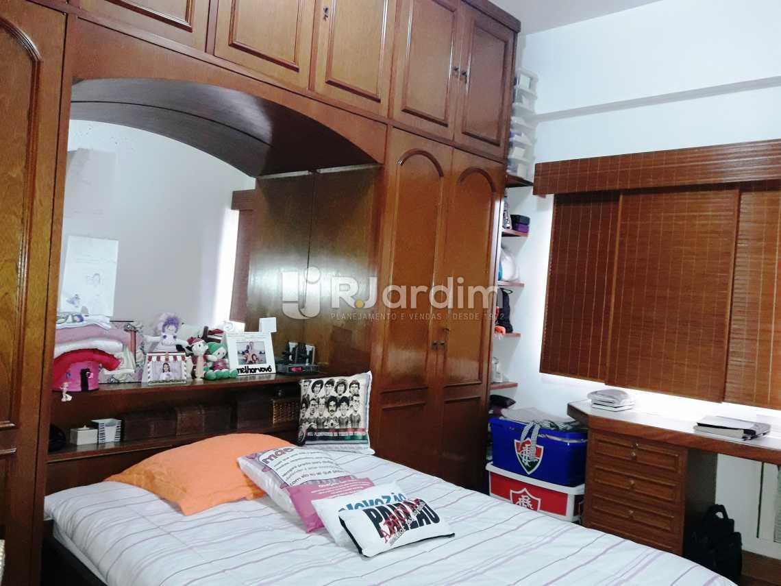 Quarto 3 suíte - Apartamento Residencial Copacabana - LAAP31320 - 16