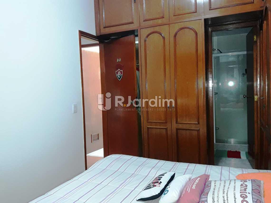 Quarto 3 suíte - Apartamento Residencial Copacabana - LAAP31320 - 17