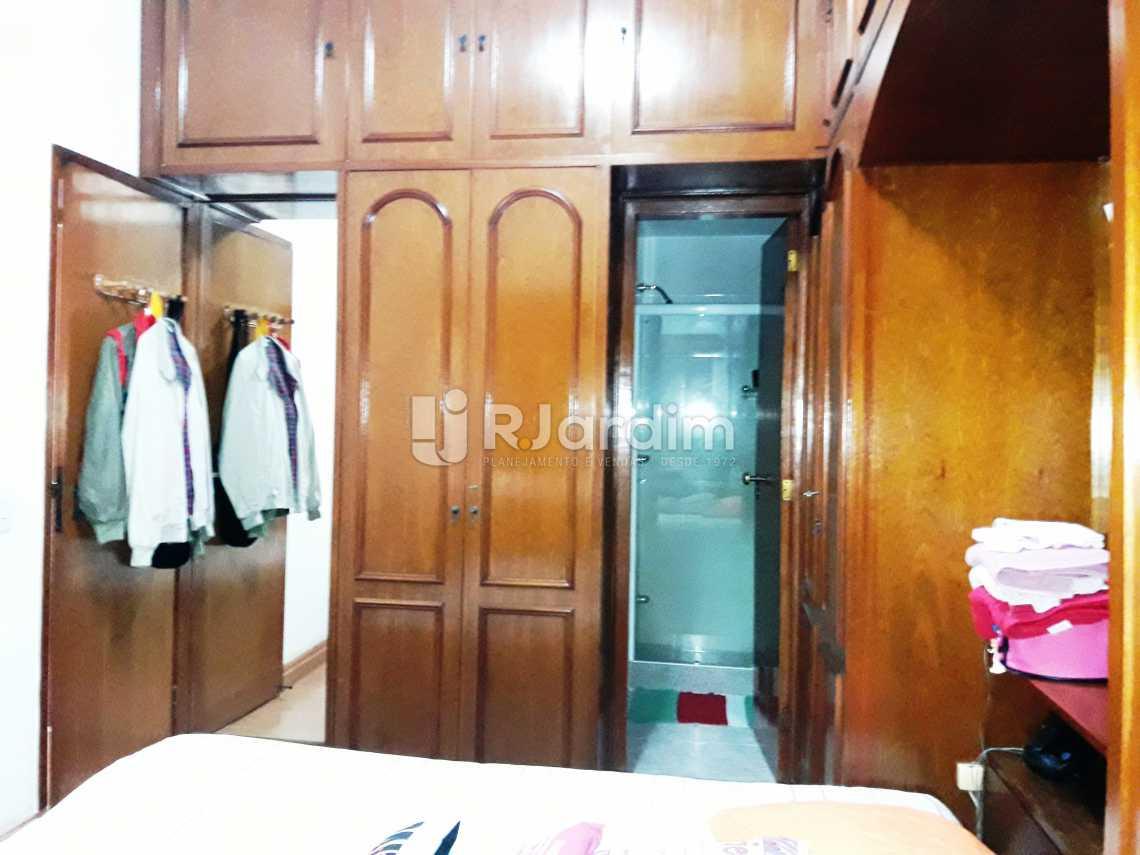 Quarto 3 suíte - Apartamento Residencial Copacabana - LAAP31320 - 18