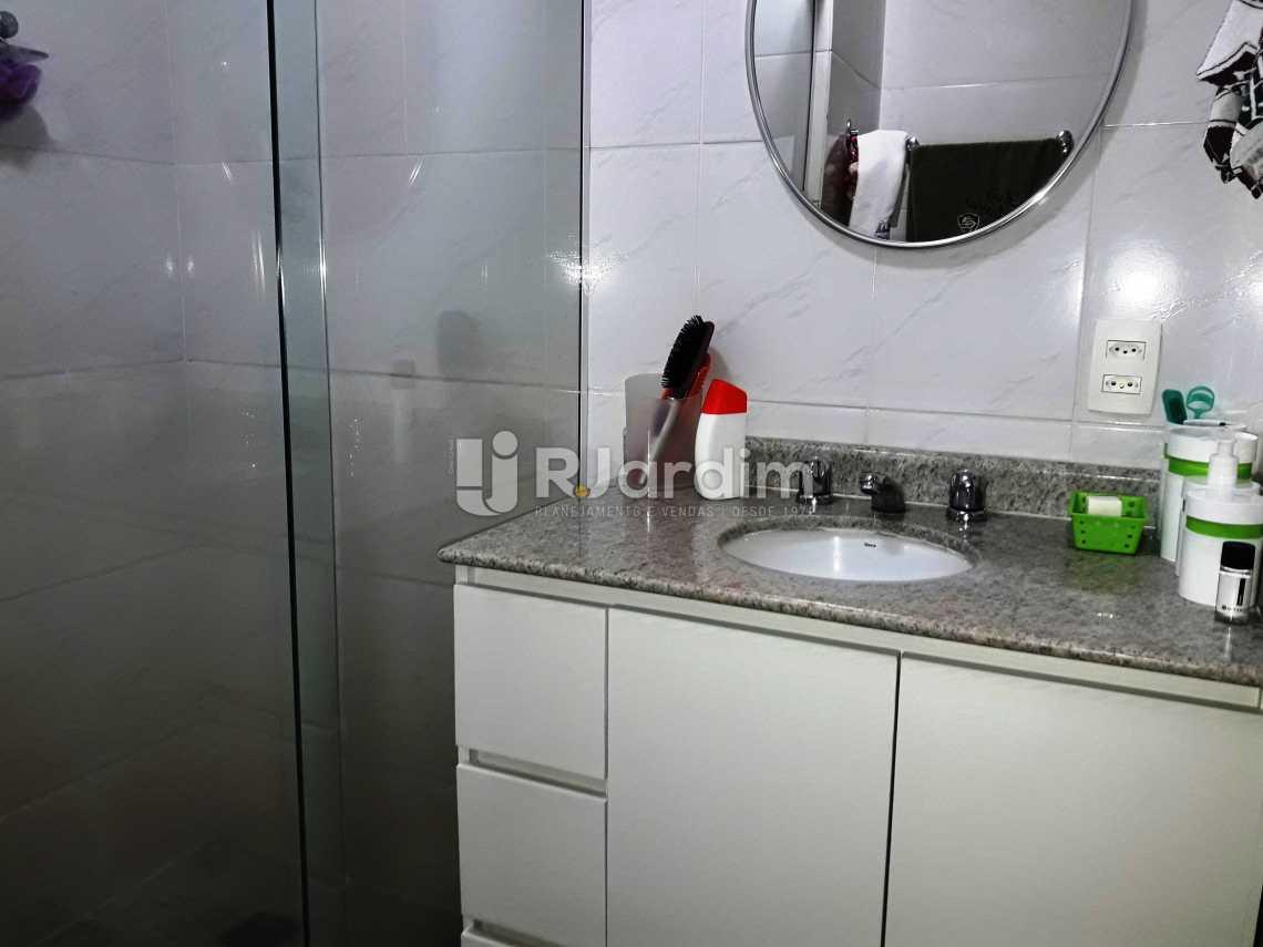Suíte - Apartamento Residencial Copacabana - LAAP31320 - 20