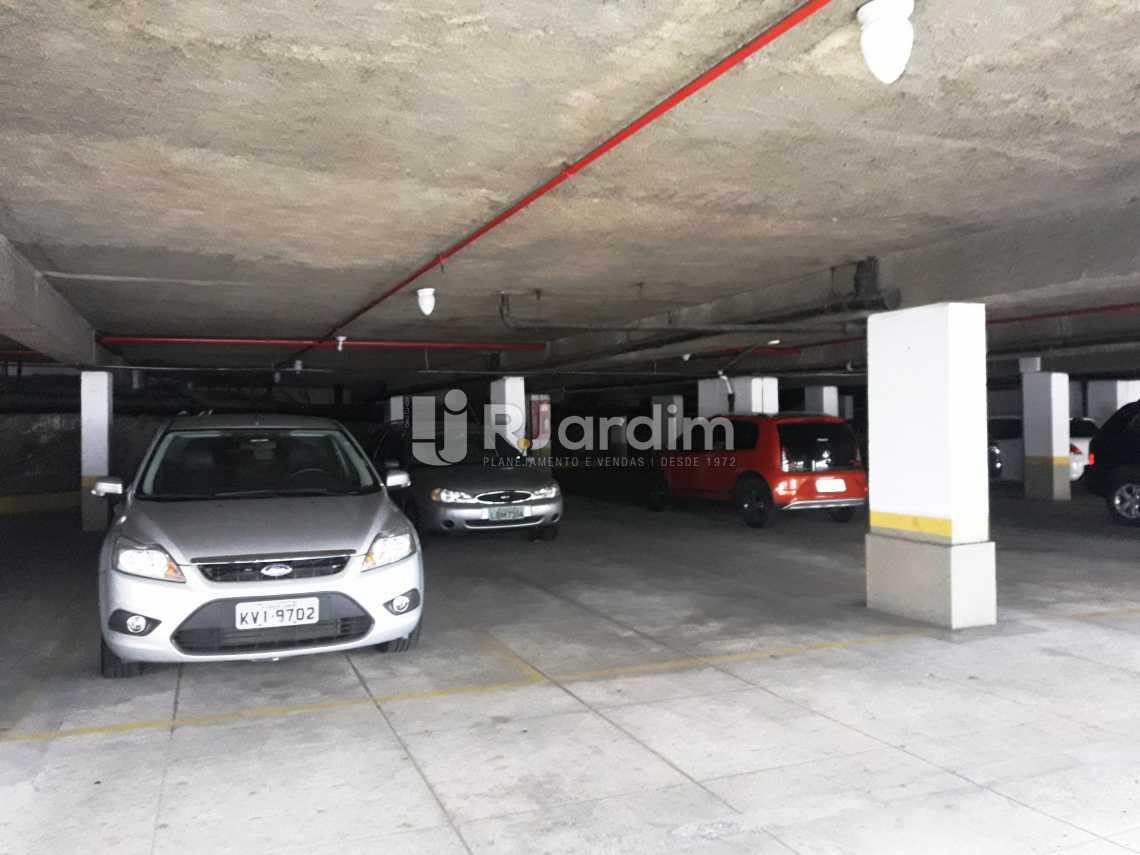 Garagem - Apartamento Residencial Copacabana - LAAP31320 - 25