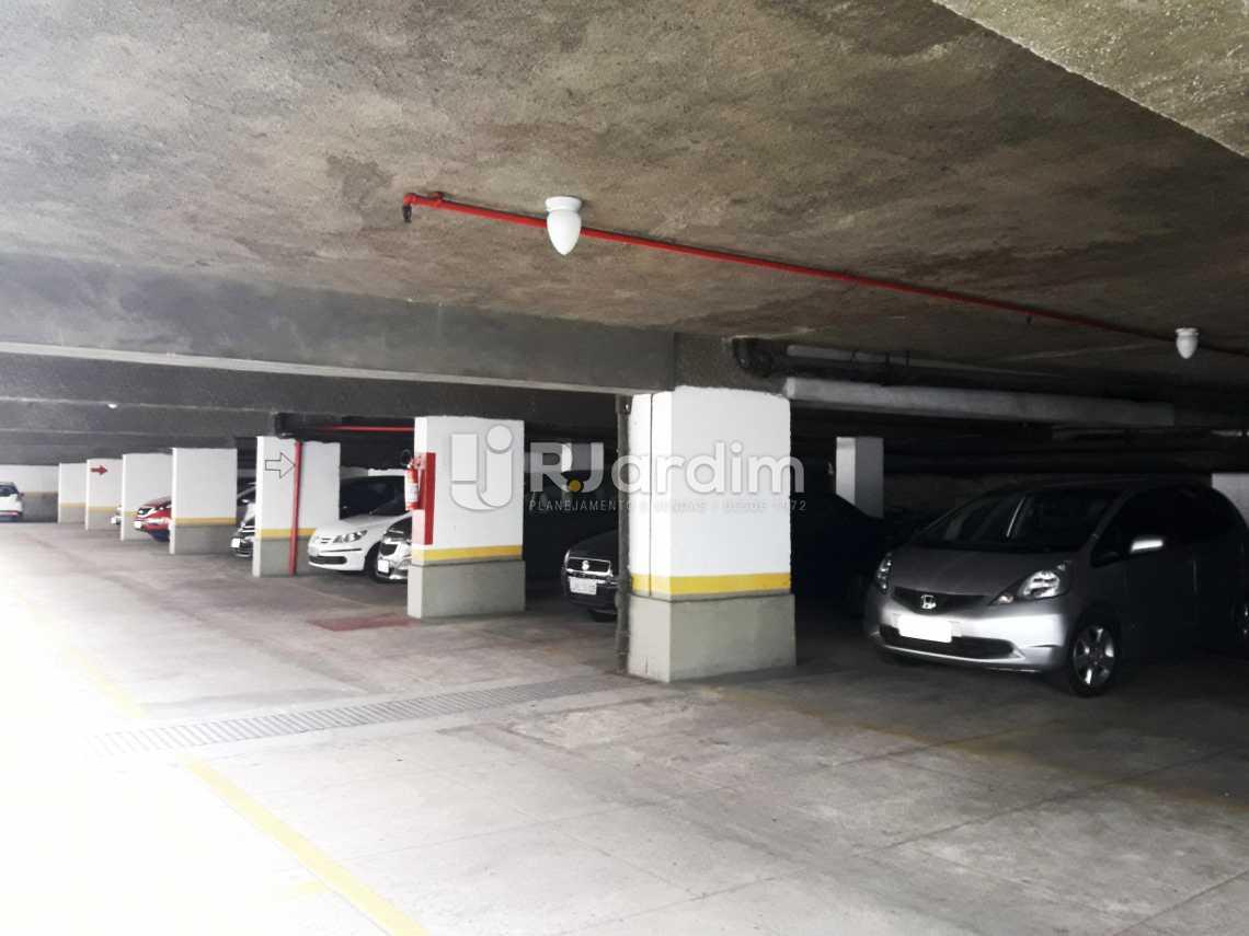 Garagem - Apartamento Residencial Copacabana - LAAP31320 - 26