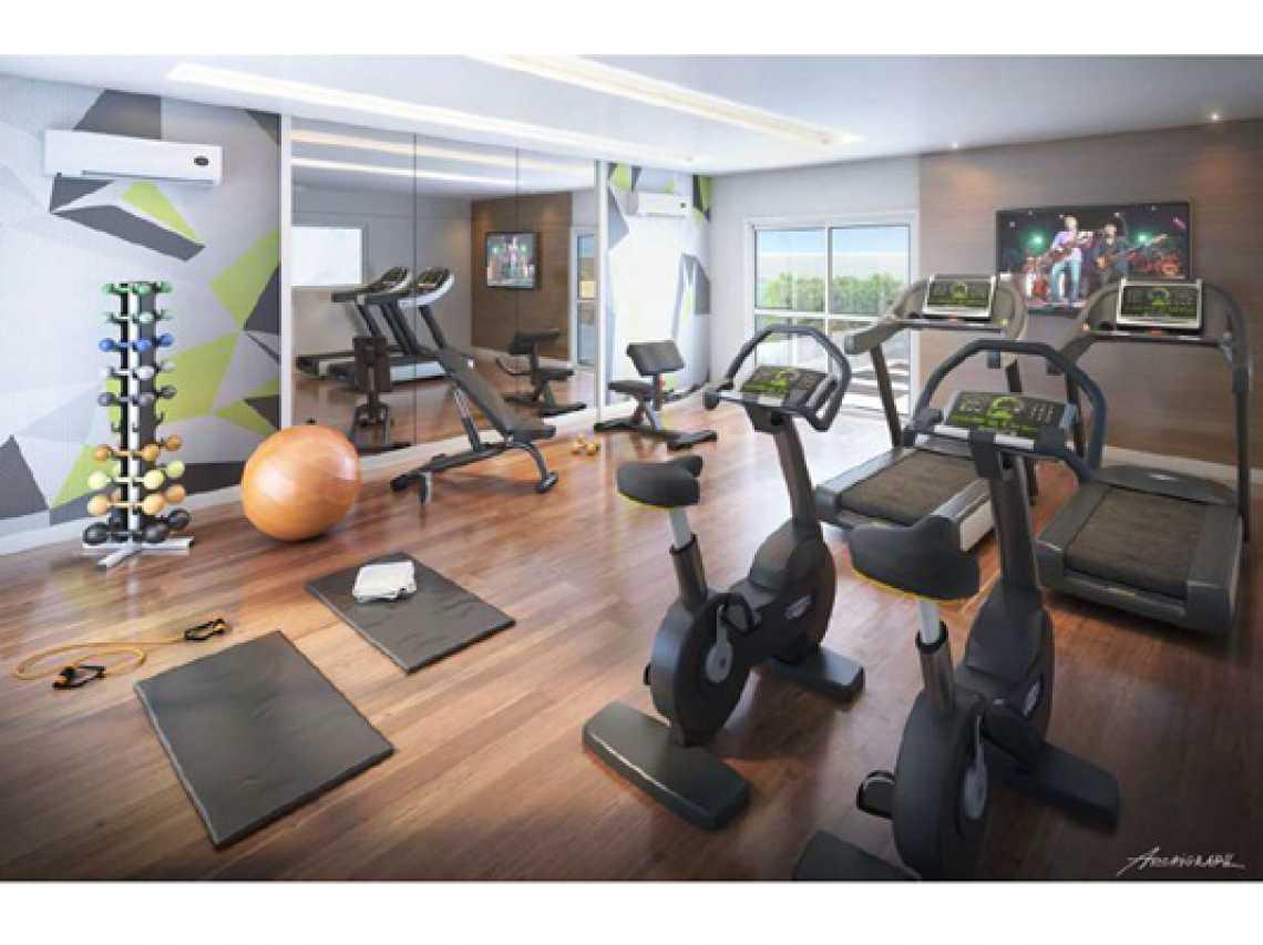 PRIME VILLE BOTAFOGO - Apartamento À VENDA, Botafogo, Rio de Janeiro, RJ - LAAP20922 - 6